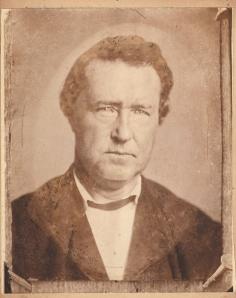 George Washington Logan