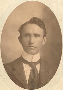James Andrew Logan