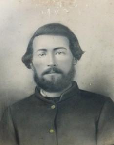 James William Davidson Murdoch