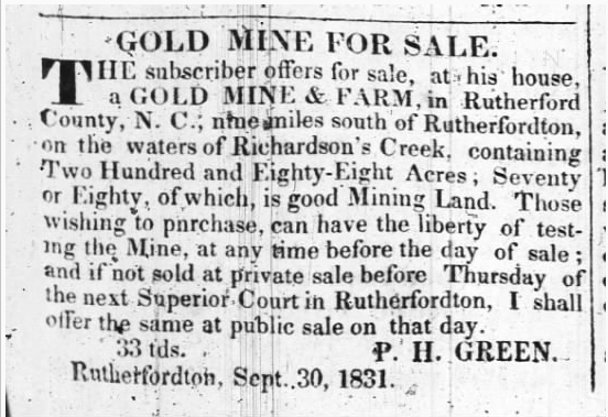 gold_mine_for_sale_in_rutherfordton