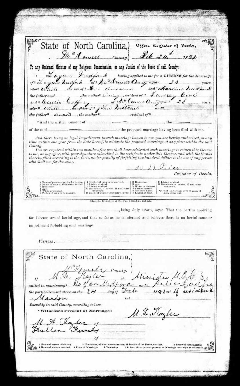 logan-medford-marriage-certificate